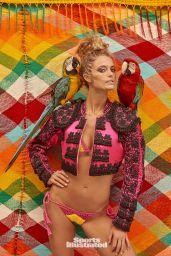 Kate Bock Bikini Photos – 2017 Sports Illustrated Swimsuit Issue