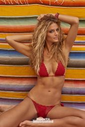 Kate Bock Bikini Photos – 2017 Sports Illustrated Swimsuit Issue