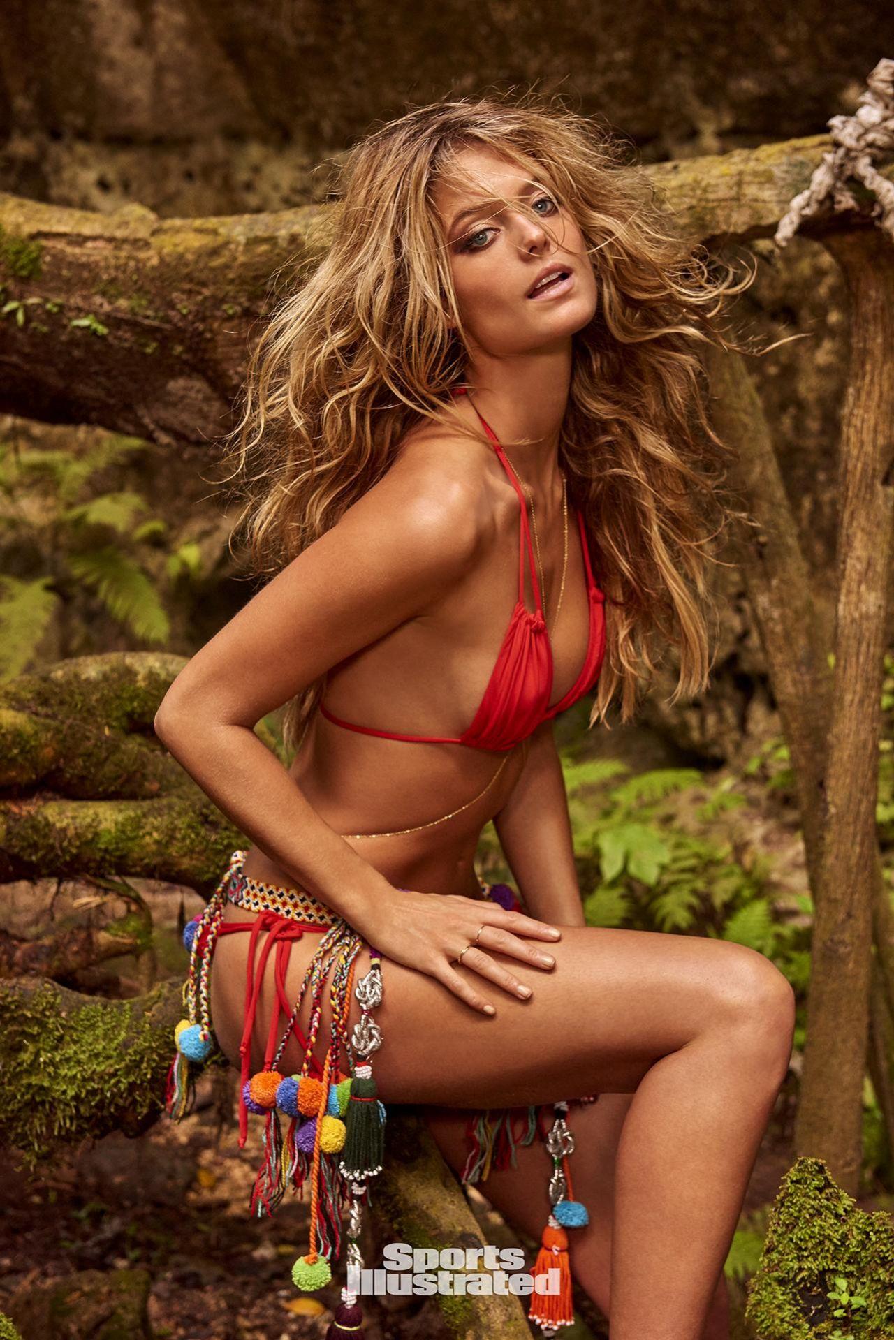 Kate Bock Bikini Photos – 2017 Sports Illustrated Swimsuit ...