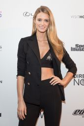 Kate Bock – VIBES By SI Swimsuit Launch Festival in Houston 2/18/ 2017 – Day 2
