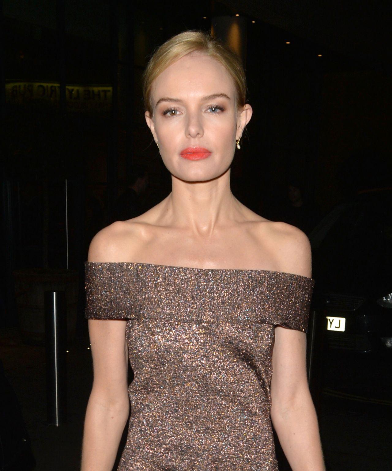 Kate Bosworth Arriving... Kate Bosworth