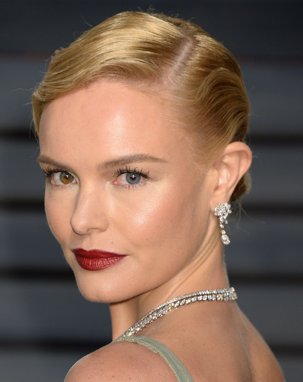 Kate Bosworth at Vanity Fair Oscar 2017 Party in Los Angeles Kate Bosworth