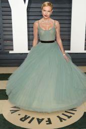 Kate Bosworth at Vanity Fair Oscar 2017 Party in Los Angeles