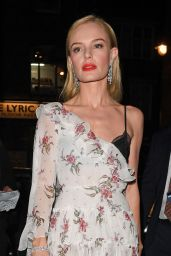 Kate Bosworth – InStyle EE Awards in London, UK 02/01/ 2017