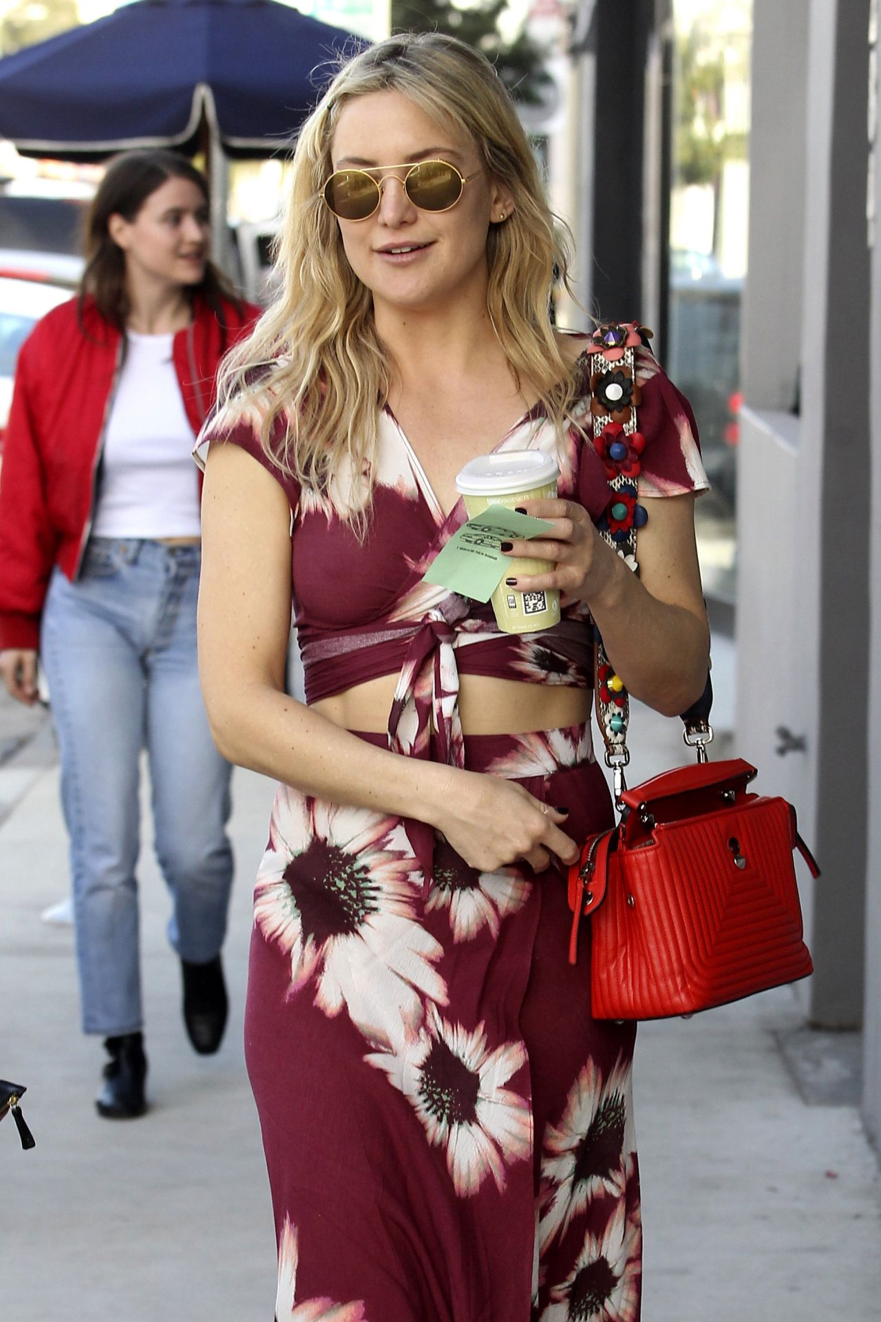 Kate Hudson Latest Photos - CelebMafia Kate Hudson