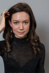 Kate Maberly – Newport Beach Film Festival Annual Honours Event, Portrait Studio, London 2/9/ 2017