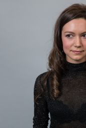 Kate Maberly – Newport Beach Film Festival Annual Honours Event, Portrait Studio, London 2/9/ 2017
