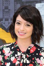 Kate Micucci – 'The LEGO Batman Movie' Premiere in Los Angeles 2/4/ 2017