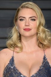 Kate Upton at Vanity Fair Oscar 2017 Party in Los Angeles, Part II