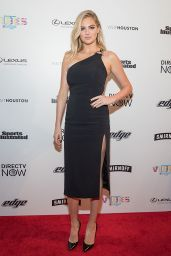Kate Upton – VIBES By SI Swimsuit Launch Festival in Houston 2/18/ 2017 – Day 2