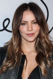 Katharine McPhee – Tyler Ellis Celebrates 5th Anniversary at Chateau Marmont in West Hollywood 1/31/ 2017