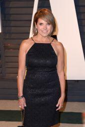 Katie Couric at Vanity Fair Oscar 2017 Party in Los Angeles