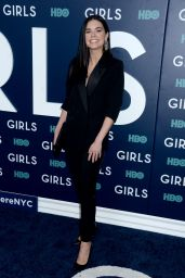 Katie Lee – 'Girls' TV Series Season Finale Premiere in NYC 2/2/ 2017