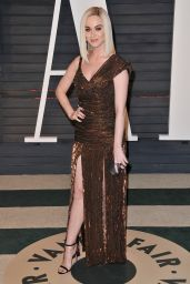 Katy Perry at Vanity Fair Oscar 2017 Party in Los Angeles