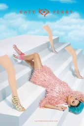 Katy Perry - Katy Perry Footwear 2017