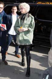 Katy Perry - Marc Jacobs FW2017 Show in NYC 2/16/ 2017