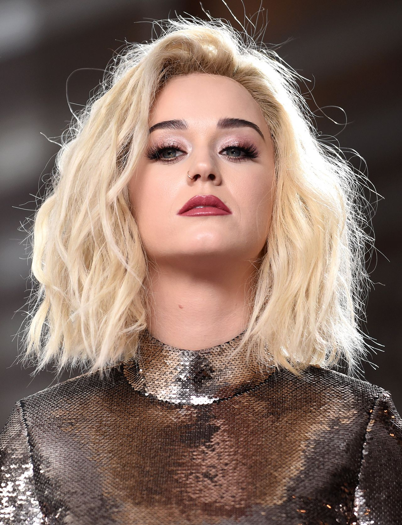 Katy Perry on Red Carpet – GRAMMY Awards in Los Angeles 2 ... Katy Perry