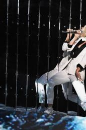 Katy Perry Performs at GRAMMY Awards 2/12/ 2017