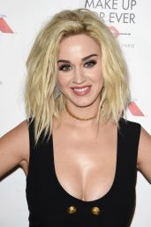 Katy Perry – Universal Music Group Grammy After Party in Los Angeles 2/12/ 2017