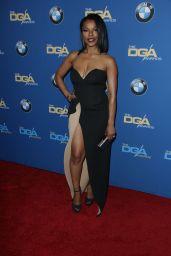 Keesha Sharp – Directors Guild Awards in Los Angeles 2/4/ 2017