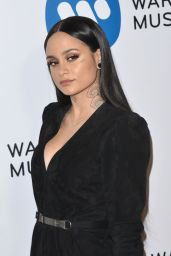 Kehlani – Warner Music Group Grammy After Party at Milk Studios in LA 2/12/ 2017