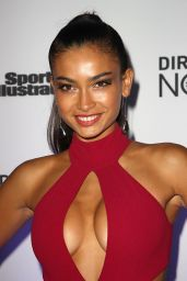 Kelly Gale – SI Swimsuit Edition Launch Event in New York City 2/16/ 2017