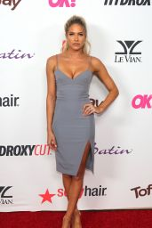 Kelly Kelly – OK! Magazine's Pre-Oscar Party in Los Angeles 2/22/ 2017