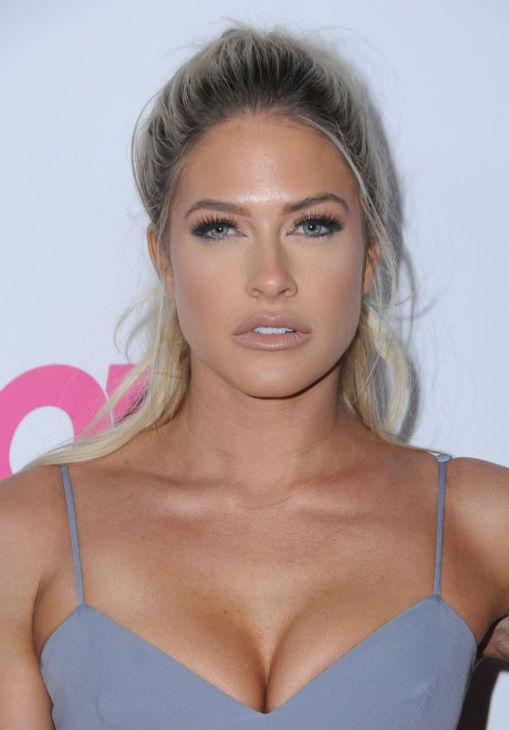 Kelly Kelly – OK! Magazine's Pre-Oscar Party in Los Angeles 2/22/ 2017