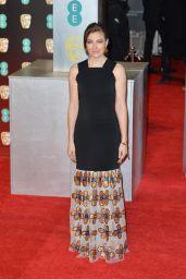 Kelly Macdonald on Red Carpet at BAFTA Awards in London, UK 2/12/ 2017