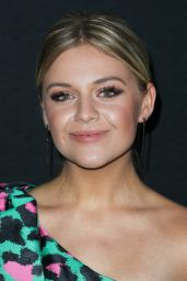 Kelsea Ballerini - Billboard Power 100 Celebration in West Hollywood 2/9/ 2017