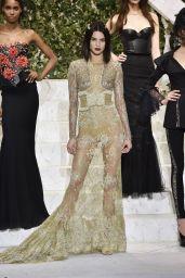 Kendall Jenner - La Perla Fashion Show in New York City 2/9/ 2017