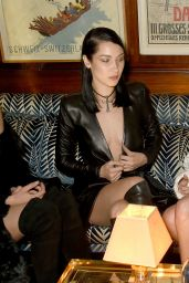 Kendall Jenner - LOVE And Burberry London Fashion Week Party in London 2/20/ 2017