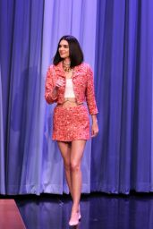 Kendall Jenner - The Tonight Show Starring Jimmy Fallon
