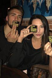 Kendall Vertes Photos – Social Media 2/18/ 2017