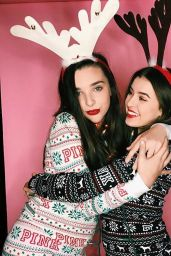 Kendall Vertes Photos – Social Media January-February 2017