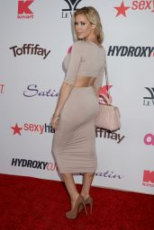 Kennedy Summers – OK! Magazine's Pre-Oscar Party in Los Angeles 2/22/ 2017