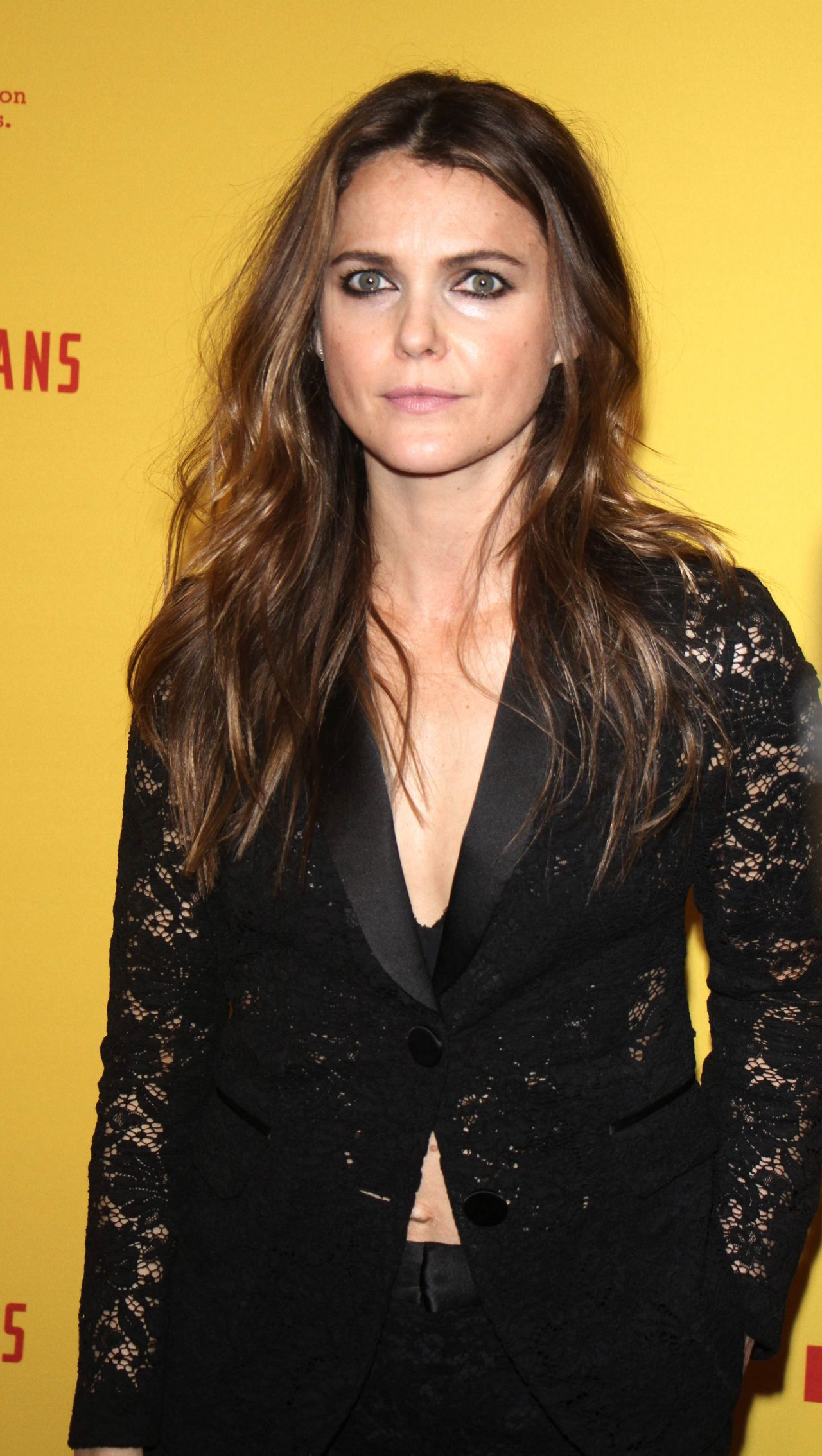 Keri Russell The Americans Season 5 Premiere In Nyc 2