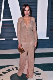 Kerry Washington at Vanity Fair Oscar 2017 Party in Los Angeles