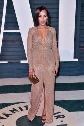 Kerry Washington at Vanity Fair Oscar 2017 Party in Los Angeles