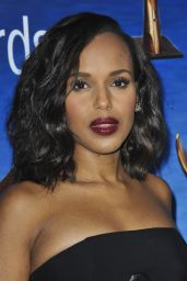 Kerry Washington – Writers Guild Awards in Los Angeles 2/19/ 2017