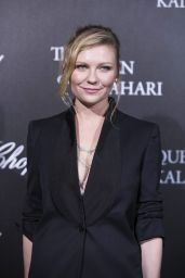 Kirsten Dunst - The Garden of Kalahari Movie Presentation in Paris, January 2017