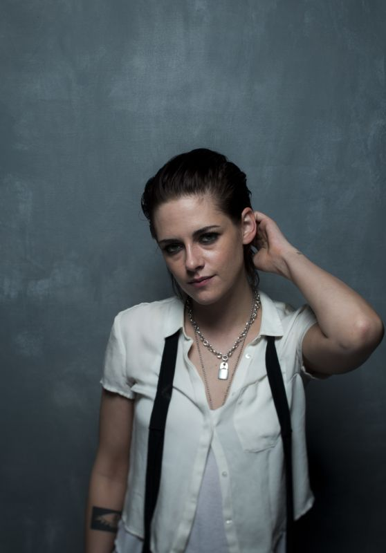 Kristen Stewart - Los Angeles Times Portraits at the Sundance Film Festival 2017
