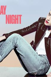 Kristen Stewart - Saturday Night Live Photoshoot 2017