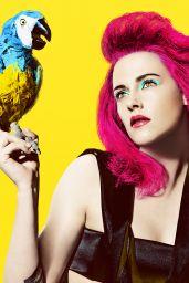 Kristen Stewart - Saturday Night Live Photoshoot 2017