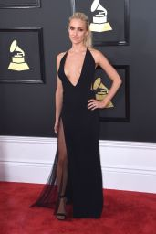 Kristin Cavallari on Red Carpet - GRAMMY Awards in Los Angeles 2/12/ 2017