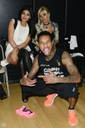 Kylie Jenner - LA Gear Presents Sports Spectacular Charity Basketball Game Hosted By Tyga (2015)