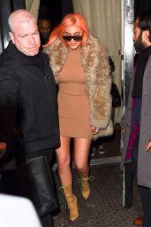 Kylie Jenner - Leaving The Mercer Hotel in Manhattan 0/13/ 2017