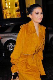 Kylie Jenner Style - New York City 2/11/ 2017