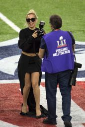 Lady Gaga - NFL Super Bowl 2017