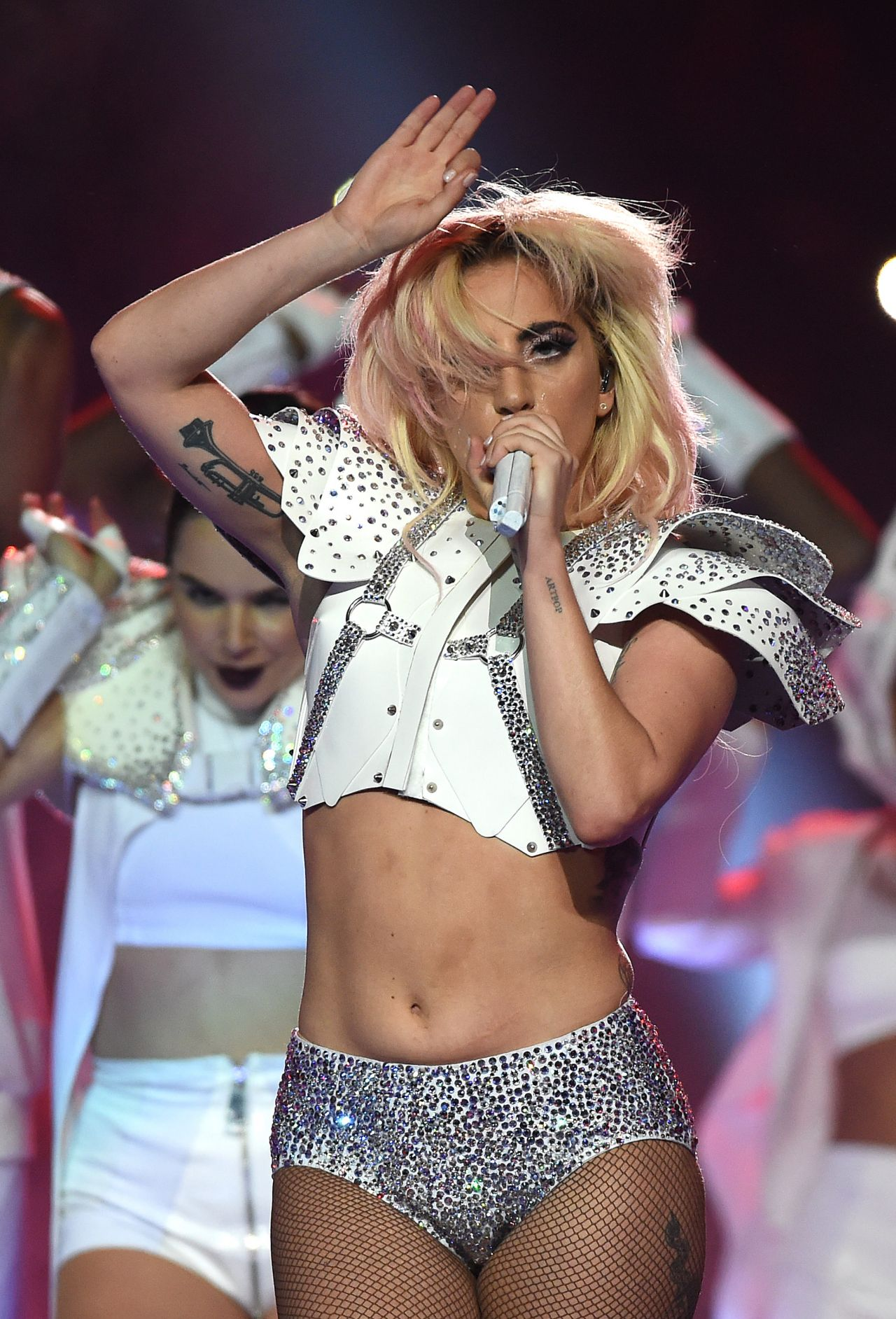Will Lady Gaga Politicise the Super Bowl Half-time Show